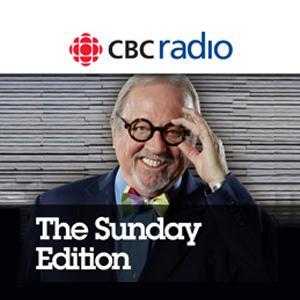 In CBC The Sunday Edition