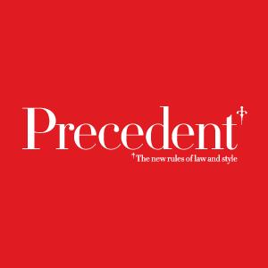 Precedent Magazine