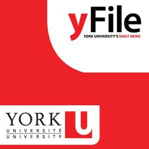 YFile: York University's Daily News